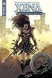 Xena: Warrior Princess (2018) #5 VF/NM Sergio Davila Cover A Dynamite