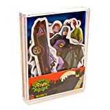 Batman-Classic-TV-Series-Magnet-Set
