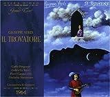 echange, troc  - Verdi : Il trovatore. Bergonzi, Tucci, Cappuccilli, Simionato, Gavazzeni.