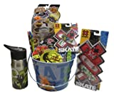 Skateboard Lover's Gift Basket- Perfect for Christmas, Get Well, Easter, Birthday, or Other Occasion