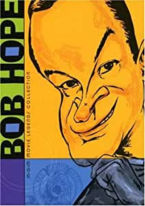 Bob Hope MGM Movie Legends Collection (Alias Jesse James/Boy, Did I Get the Wrong Number/The Facts of Life/I'll Take Sweden/The Princess and the Pirate/The Road to Hong Kong/They've Got Me Covered) [Import]