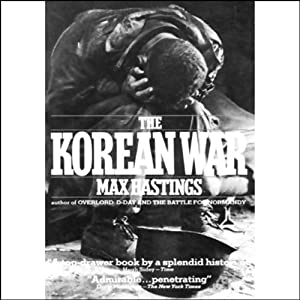 The Korean War Audiobook