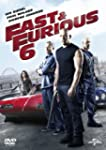 Fast & Furious 6  [DVD + UV copy]