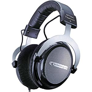 Technical Pro HPT990 Professional Headphones