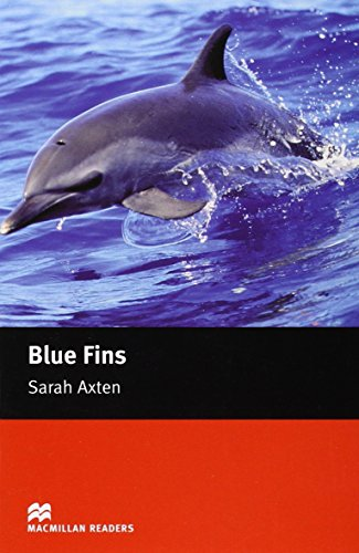 Blue Fins: Starter (Macmillan Readers)
