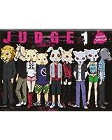 Judge - Tome 01