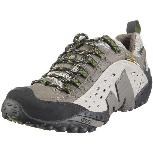 bb798c9952c0f Merrell Men's Intercept GTX J75433 Sports Shoes - Outdoors Grey EU ...