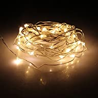 szminiled Copper Wire LED Christmas L…
