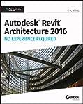 Autodesk Revit Architecture 2016 No E...