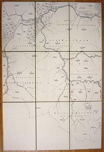 reitbach-traxlmoser-glashutte-flurkarte-lk-miesbach-karte