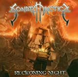 Reckoning Night by Sonata Arctica (2004) Audio CD