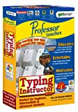Greenstreet Typing Tutor/Instructor Deluxe (PC)