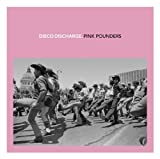 echange, troc Various - Disco Discharge: Pink Pounders