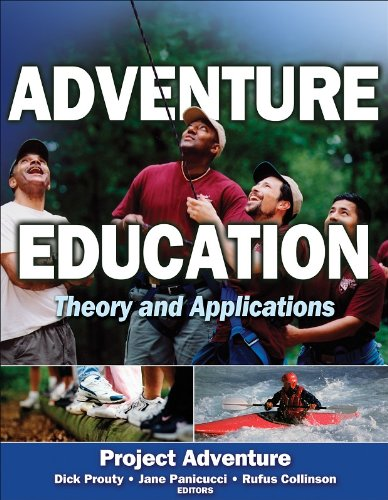 education and adventure sports Adventure education is the promotion of learning auckland university of technology is offering a bachelor's degree in sport and recreation - outdoor education.