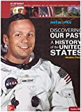 img - for McGraw-Hill Networks Discovering Our Past A History of the United States Modern Times book / textbook / text book
