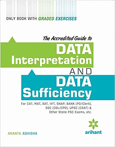 Data Interpretation & Data Sufficiency by Ananta Ashisha
