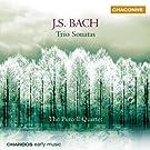 Bach: Trio Sonatas BWV525-530