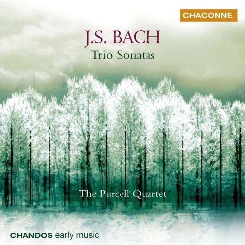 Bach: Trio Sonate