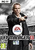 LFP manager 13