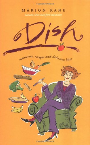 Dish: Memories, Recipes And Delicious Bites back-76839