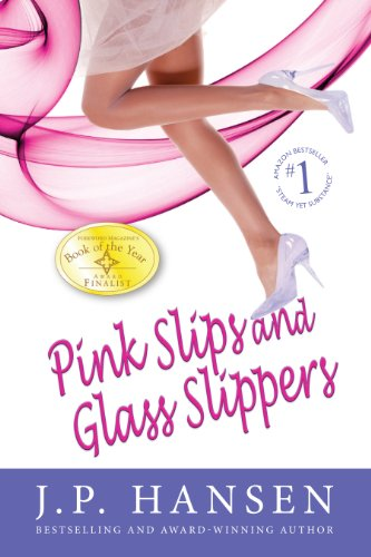 pink-slips-and-glass-slippers-english-edition