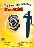 echange, troc Nos Plus Belles Années Karaoké : Volume 2