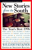 New Stories from the South 1996: The Years Best