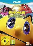 Pac - Man und die Geisterabenteuer - [Nintendo Wii U]