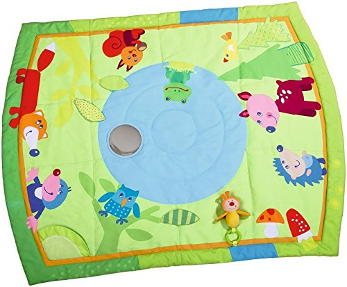 HABA Magic Woods Play Rug