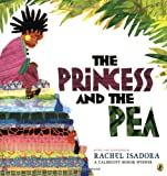 Rachel Isadora The Princess and the Pea