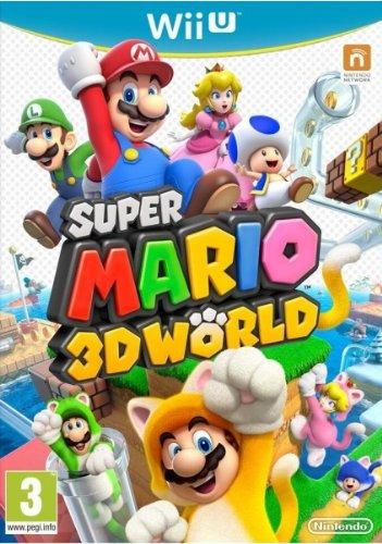 Super Mario 3D World PDF
