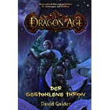 "Der gestohlene Thron (Dragon Age, Band 1)von ""David Gaider"""