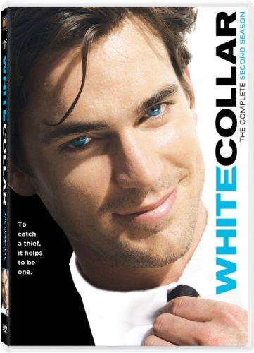 White Collar: Season Two, Matt Bomer