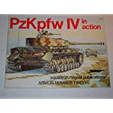 PzKpfw IV in Action - Armor No. 12