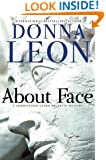 About Face (A Commissario Guido Brunetti Mystery)