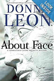 Download About Face (A Commissario Guido Brunetti Mystery)