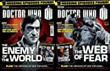 Doctor Who Official Magazine issue 466 (December 2013)