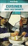 echange, troc Collectif - Cuisiner avec des enfants