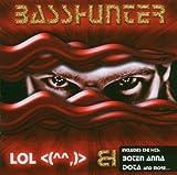echange, troc Basshunter - Lol - International Version