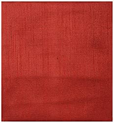 Ajit Creations Men's Kurta Fabric (AC06_Red)
