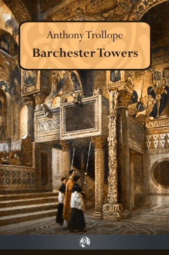 Anthony - Barchester Towers