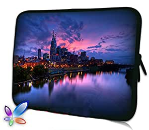 Generic Carry Case Cover Sleeve for Apple iPad Mini Google Nexus 7 Samsung Galaxy Tab Blackberry Playbook HCL ME Huawei Mediapad Lenovo Ideapad Micromax Funbook Asus Memo Karbonn Smart 7 inch Tablet Black_A10H152277599