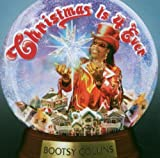 BOOTSY COLLINS CHRISTMAS 4 EVER