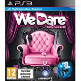 We Dare (PEGI) /PS3