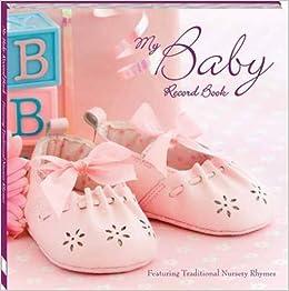 My Baby Record Book (Girls) price comparison at Flipkart, Amazon, Crossword, Uread, Bookadda, Landmark, Homeshop18