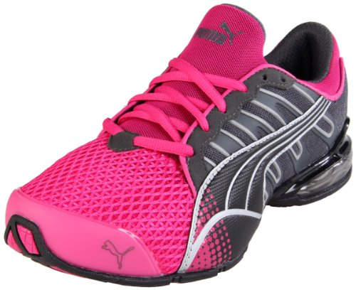 Puma Women's Voltaic 3 Cross-Training Shoe,Beetroot Purple/Dark Shadow,8.5 B US