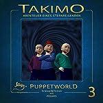 Puppetworld (Takimo 3) | Peter Liendl,Gisela Klötzer