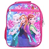 #5: Best Shop School Bag for Girls,0-5 yrs ,Kids,School bag, pink colour with printed characters Backpack