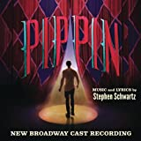 Pippin (New Broadway Cast Recording) [+digital booklet]