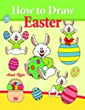 How to Draw Easter (How to Draw Cartoon Characters)